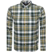 Product Image for Pretty Green Lawlor Check Shirt Green
